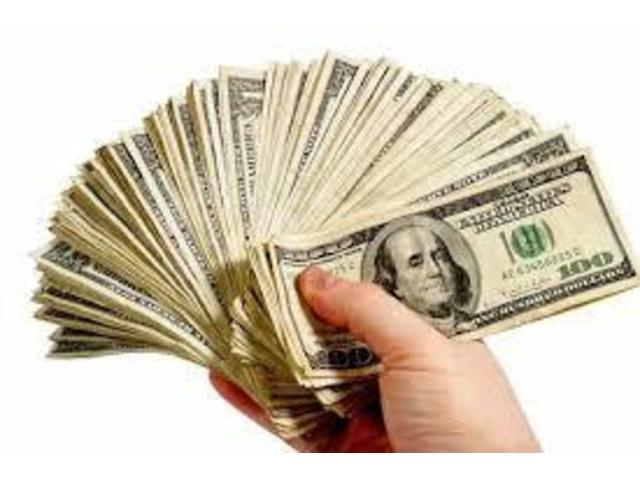 PRÉSTAMO DE AYUDA FINANCIERA ENTRE INDIVIDUO RÁPIDO EN 48 HORAS