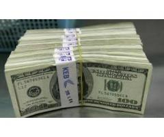 oferta de préstamo para frenar sus problemas financieros