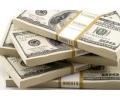 Para poner freno a sus problemas financieros, la ayuda financiera que se le ofrecen con urgencia