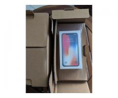 Selling Original: iPhone X & iPhone 8/8 Plus Unlocked