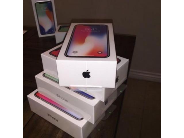 iPhone X, iPhone 8 Plus, iPhone 8, iPhone 7 Plus y iPhone 7 WHATSAPP CHAT +12568601385