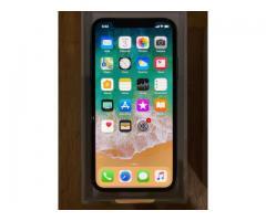 iPhone X - Apple iPhone X 64GB Latest Smartphone Factory Unlocked