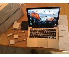 "New Apple MacBook Pro 2017 Retina 15"" /MSI GT73VR Gaming Laptop 4k GTX 1080 - TITAN - 32GB RAM"