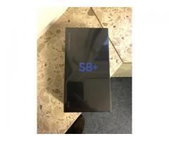Samsung Galaxy Note 8 Dual / Samsung Galaxy S8 + 64GB