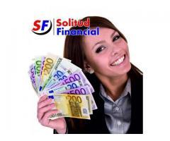 Necesito dinero urgente con SOLITUD FINANCIAL