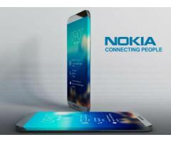 Nokia Edge 2017 (Unlocked)
