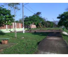 Vendo inmueble de 1.632 m2 s/ruta 6 km 6 1/2 Encarnacion