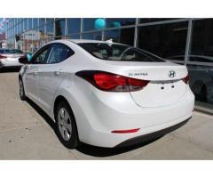 Used 2016 Hyundai Elantra SE $5300