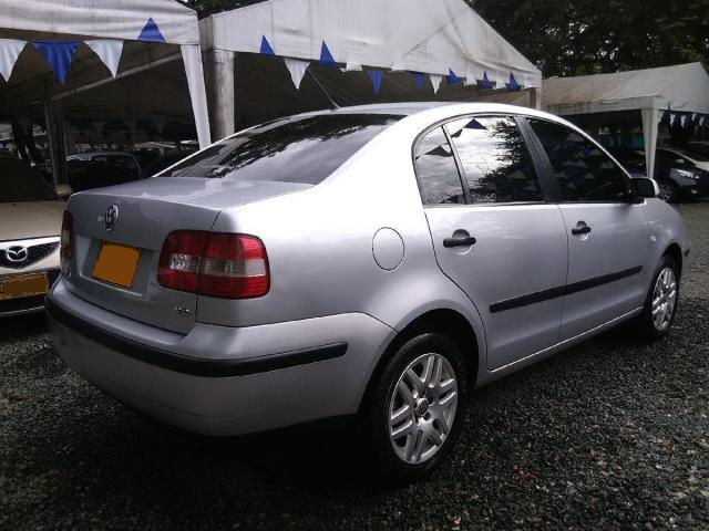 Volkswagen Polo 2.0 2004 | 107.260 kms