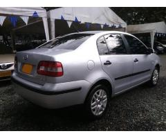 Volkswagen Polo 2.0 2004   107.260 kms