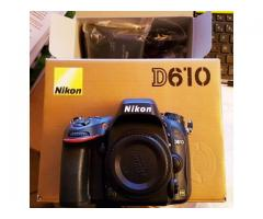 Leica M M9 18.0MP Digital Camera /Nikon D610/ Canon 80D / Nikon D3X
