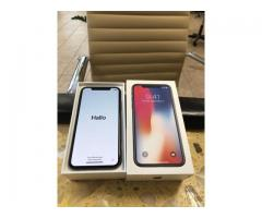 APPLE IPHONE X / IPHONE 7 PLUS / IPHONE 8 PLUS / 32 GB / 128 GB / 64 GB