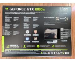 Tarjeta Gráfica GTX 1080 Ti GAMING 11GB GDDR5X 352-Bit