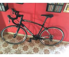 Vendo Bicicleta Spezialized Secteur semi nueva!