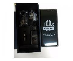 Selling Original : Samsung S9 Plus,iPhone x,S8 Plus,Note 8