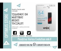 Pendrive Verico Evolution mk-II