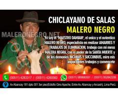 AMARRES CHILE
