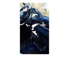 Camioneta BMW x5