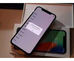 Apple iPhone x 64gb €390 iPhone x 256gb €429 iPhone 8 Plus €350