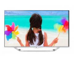 LG 55LM7600 55 Class LED Cinema 3D HDTV