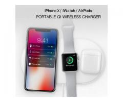 Buy original iPhone X iPhone 8 Plus , iWatch . Free Airpods