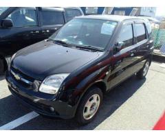 Vendo Chevrolet Cruze 2003, recién importado, 25millones