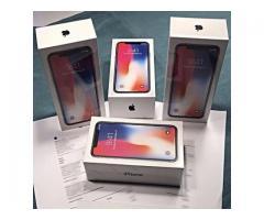 PayPal y Bancaria Apple iPhone X iPhone 8 y 8 Plus Samsung S9 y S9+ Huawei SONY y otros precios al p