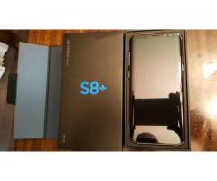 VENTA: SAMSUNG S9 +, SAMSUNG S8, IPHONE x, IPHONE 8
