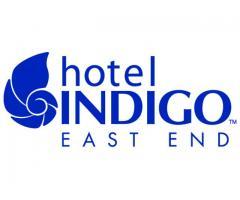 Hotel Indigo actualmente está buscando trabajadores ti trabajo en Canadá