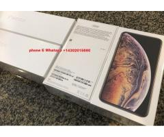 iPhone xs Max gratis iWatch iPhone X S9Plus