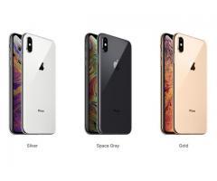 Nuevo originale iPhoneXs Max XsiPhone X 8Plus y iwatch gratis